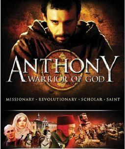 Anthony: Warrior of God