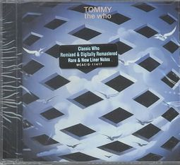 Tommy [Remaster]