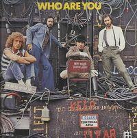 Who Are You [Bonus Tracks] [Remaster]