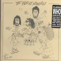 The Who by Numbers [Remaster]