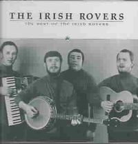 The Best of Irish Rovers [Remaster]