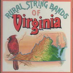 RURAL STRING BANDS OF VIRGINIA