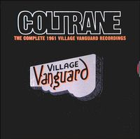 Complete 1961 Village Vanguard Recordings [Box]