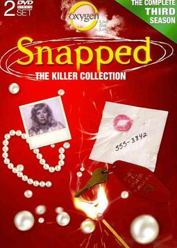 Snapped: The Killer Collection - The Complete Third Season