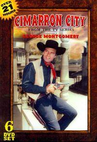 Cimarron City: The Complete Series