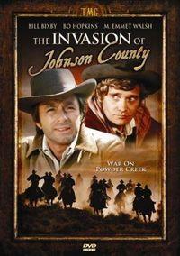 INVASION OF JOHNSON COUNTY