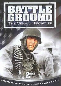 Battle Ground German Frontier