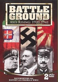 Battle Ground Axis Rising: 1939-1941