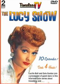 Lucy Show - 10 Episode