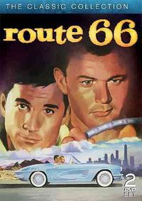 Route 66: The Classic Collection
