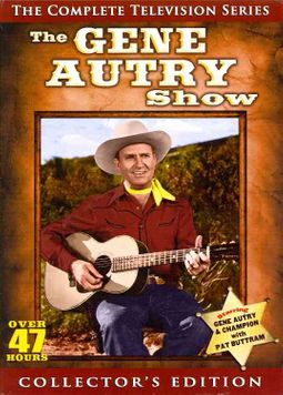 Gene Autry Show: The Complete Series