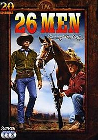 26 Men: 20 Episodes