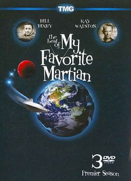 My Favorite Martian - The Best Of