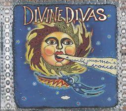 Divine Divas: A World of Women's Voices