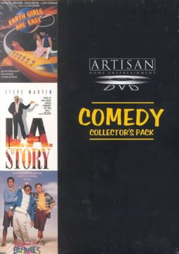 Comedy Collector's Pack