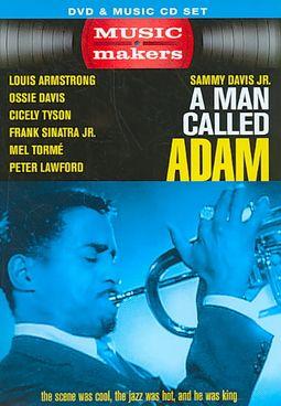 MAN CALLED ADAM:MUSIC MAKERS