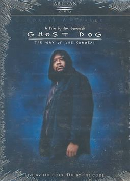 Ghost Dog: The Way of the Samurai by Jim Jarmusch