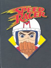 Speed Racer - Collector's Edition