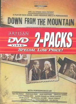 Down From the Mountain/Buena Vista Social Club
