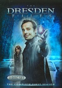 Dresden Files - Season 1