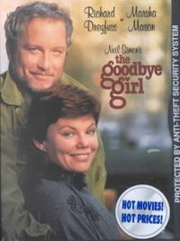 GOODBYE GIRL