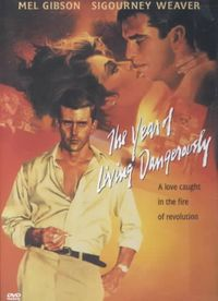 YEAR OF LIVING DANGEROUSLY