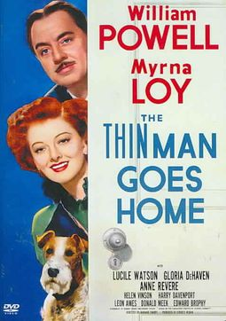 THIN MAN GOES HOME