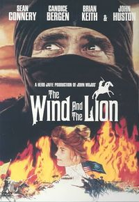 WIND AND THE LION