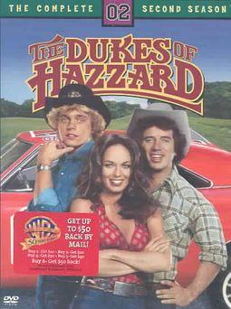 Dukes of Hazzard - The Complete Second Season