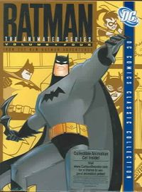Batman: The Animated Series - Vol. 4