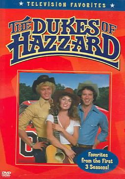 Dukes of Hazzard - TV Favorites