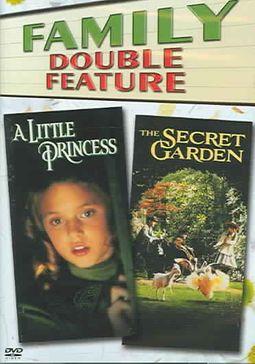 Little Princess / Secret Garden 2-Pack