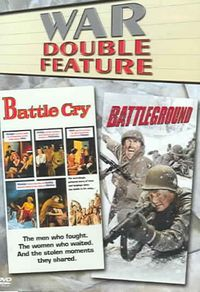 BATTLE CRY/BATTLEGROUND