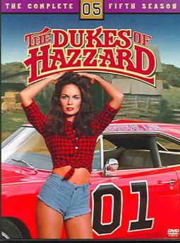 Dukes of Hazzard - The Complete Fifth Season