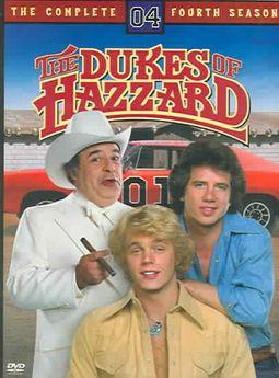 Dukes of Hazzard - The Complete Fourth Season