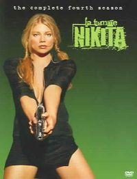 Femme Nikita - The Complete Fourth Season