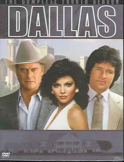 Dallas - Season 4