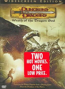 Dungeons & Dragons/Dungeons & Dragons: Wrath of the Dragon God