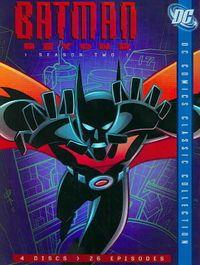 Batman Beyond - Season 1