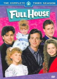Full House - The Complete Third Season