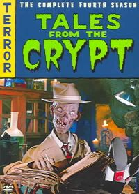 Tales from the Crypt - The Complete Fourth Season