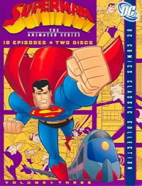 Superman: The Animated Series - Vol. 3