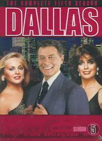 Dallas - Season 5