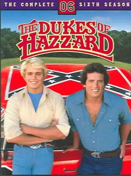 Dukes of Hazzard - The Complete Sixth Season