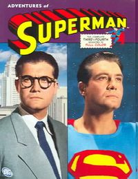 Adventures of Superman: The Complete 3rd & 4th Seasons