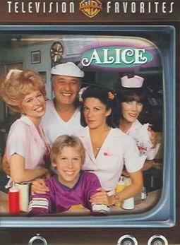 Alice: TV Favorites