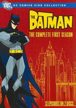Batman - The Complete Seasons 1 & 2