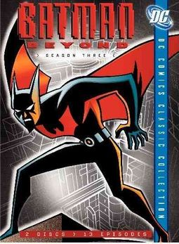 Batman Beyond - Season 3