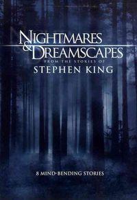 NIGHTMARES & DREAMSCAPES COLLECTION