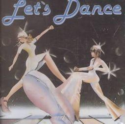 Let's Dance [Deluxe]